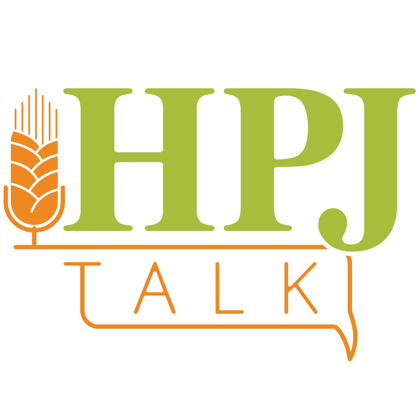 HPJ Talk show art