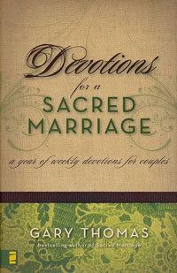 Sacred Marriage