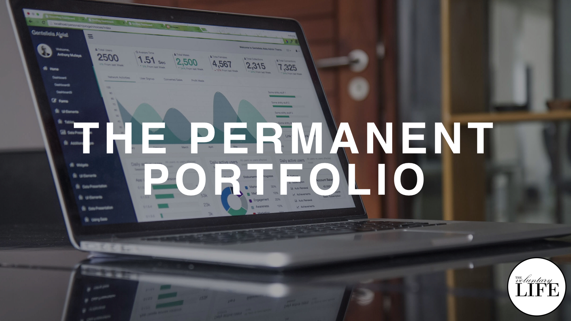 167 Radical Personal Finance Interview: The Permanent Portfolio
