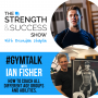 Artwork for #014 GYMTALK Episode 3: Spectrum Coaching and how to stay on top of the game as a professional