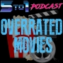 Artwork for 66 - Overrated Movies - 5 to 1