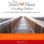Artwork for Forgiveness Myths