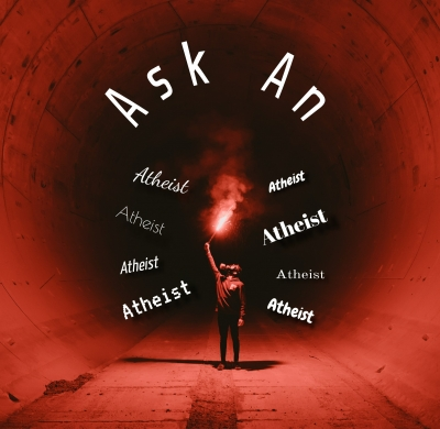 Ask an Atheist Podcast show image