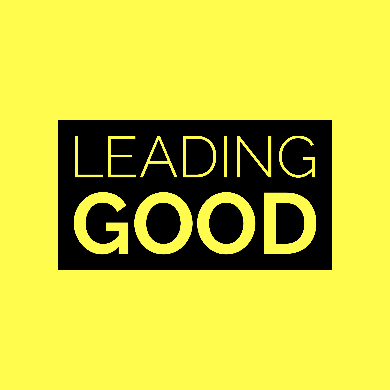 Leading Good show art