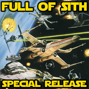 Special Release: The Authors of Star Wars