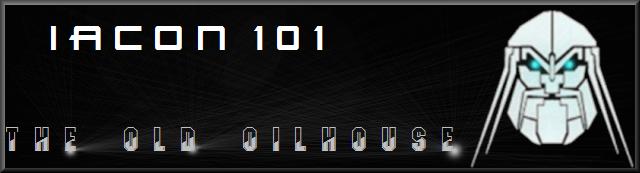 Iacon 101 - Ep 13 -Unky Timey