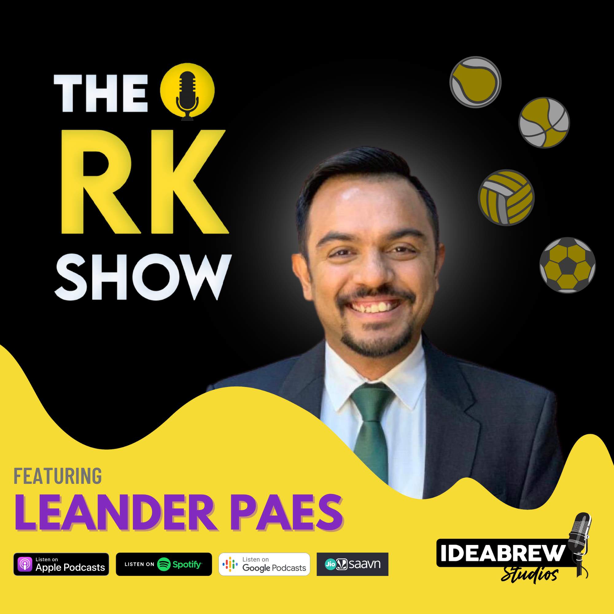 Leander Paes on Longevity and Reinvention