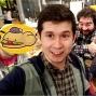 Artwork for BONUS: Is Science Friction Kino? with Mumkey Jones & Ass Burger