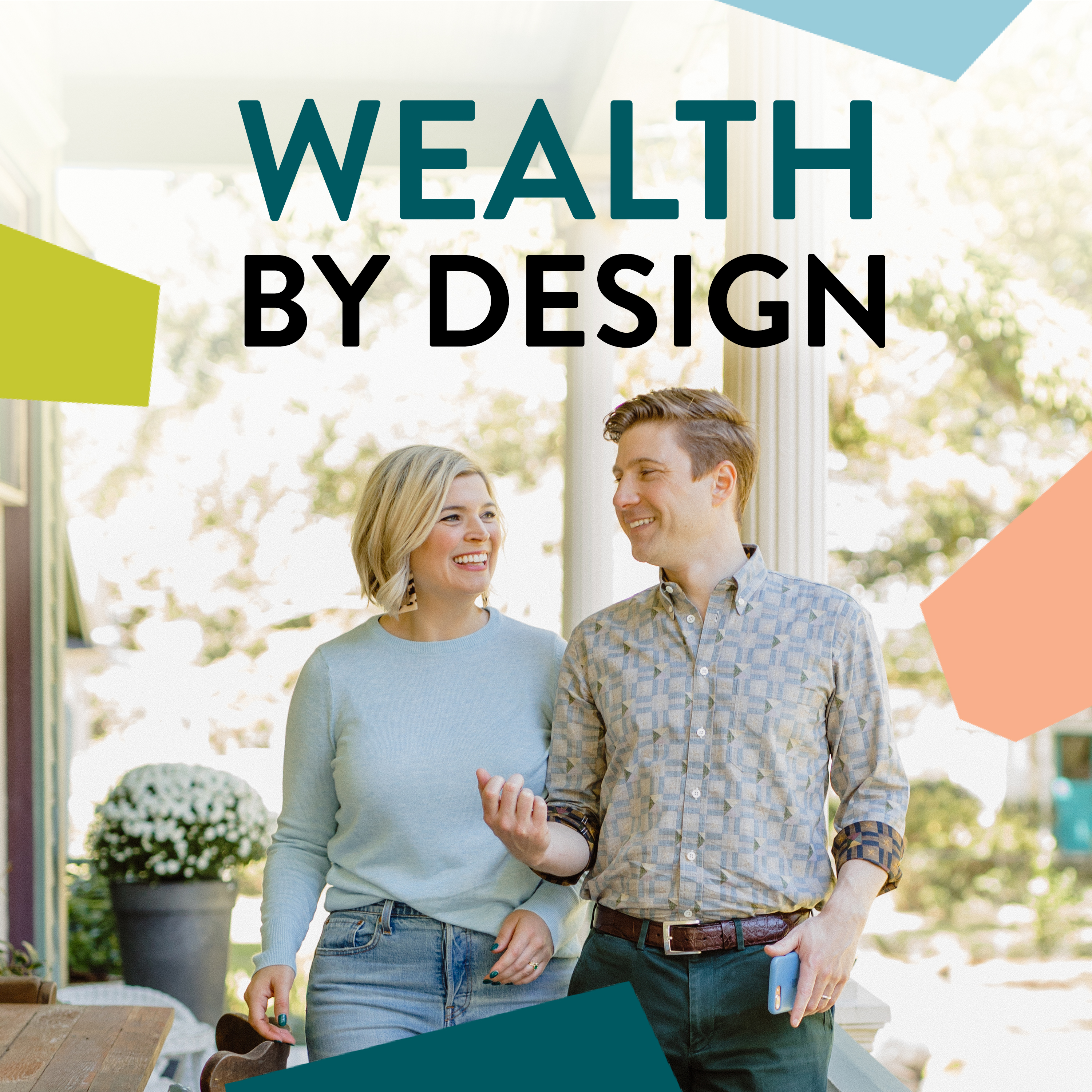 Wealth by Design show art