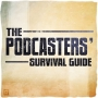 "Artwork for Ep. 1: ""Welcome to The Podcasters' Survival Guide. But what exactly is that?"""