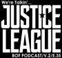 Artwork for The BATMAN-ON-FILM.COM Podcast/Vol. 2/Ep. 35