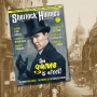 Artwork for Sherlock Holmes Magazine