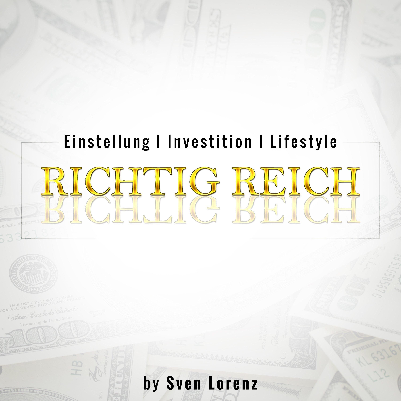 Artwork for richtig Reich oder Richtig reich?
