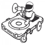 Artwork for Radiowaves299.5