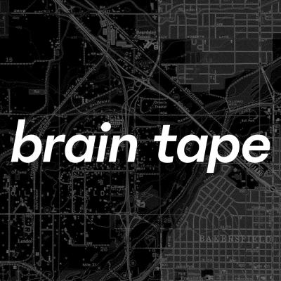 Brain Tape show image