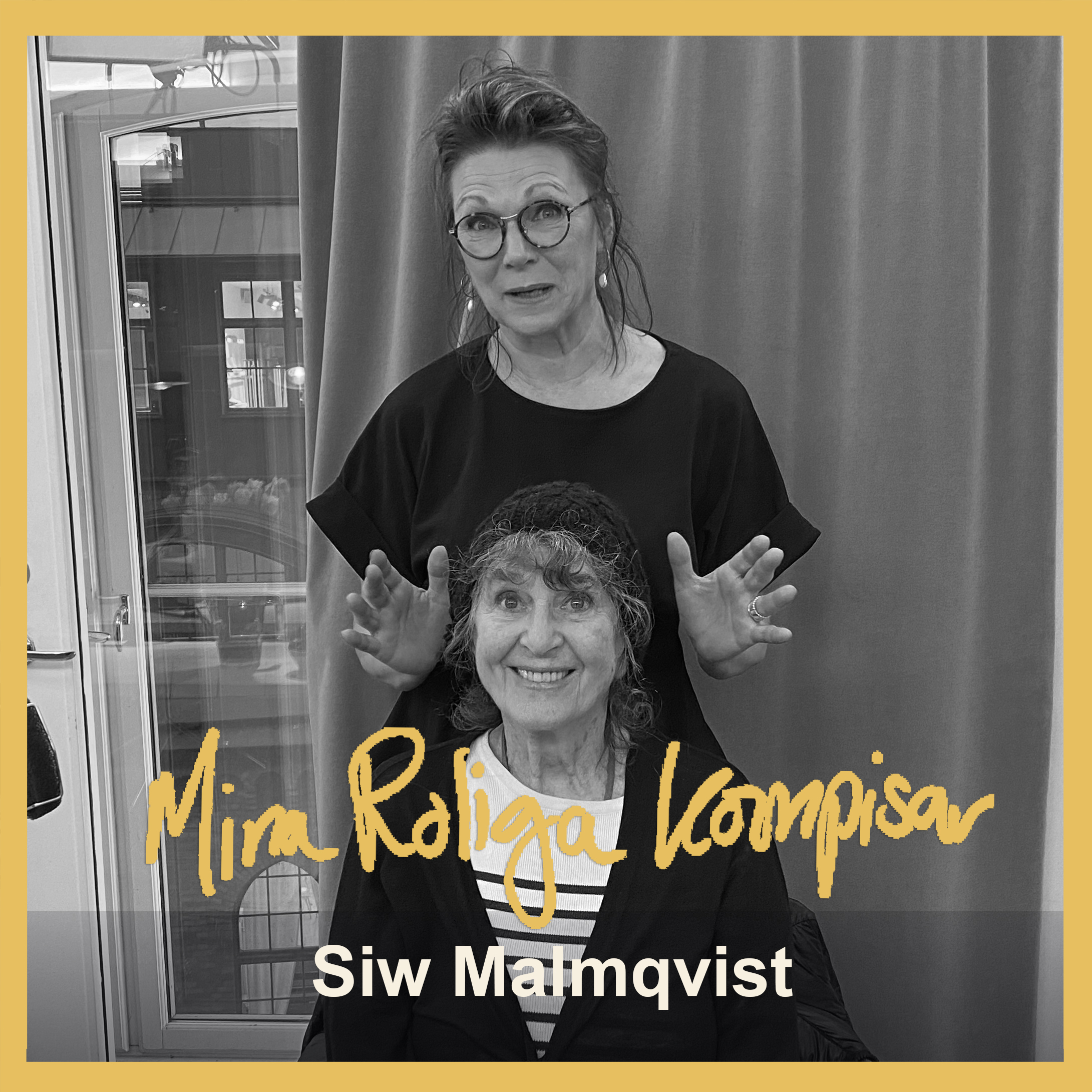 10. Siw Malmqvist