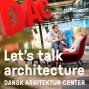 Artwork for Architecture on Mars?: BIG's Jakob Lange with Tor Nørretranders