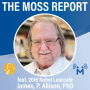 Artwork for Immunotherapy with NOBEL PRIZE Winner James P. Allison