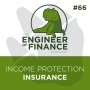 Artwork for Income Protection Insurance  - Episode 66