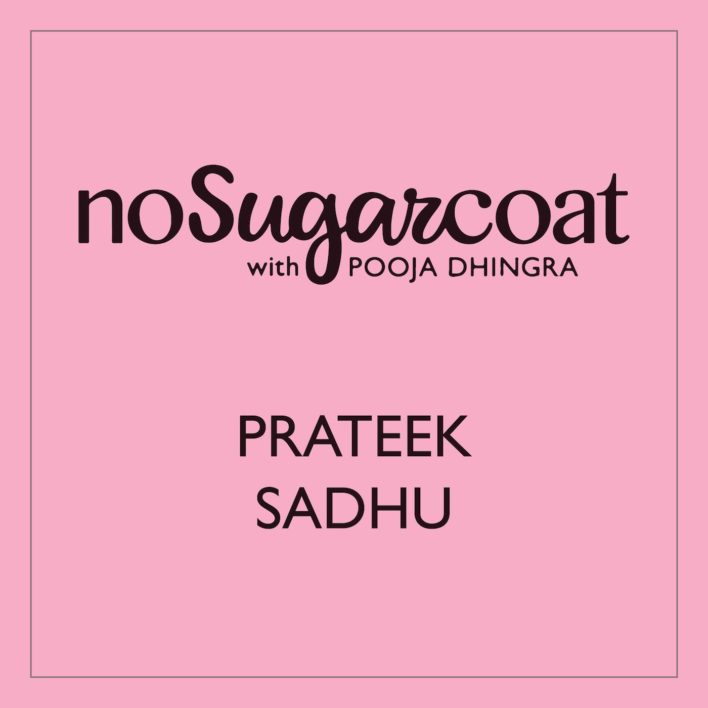 Prateek Sadhu