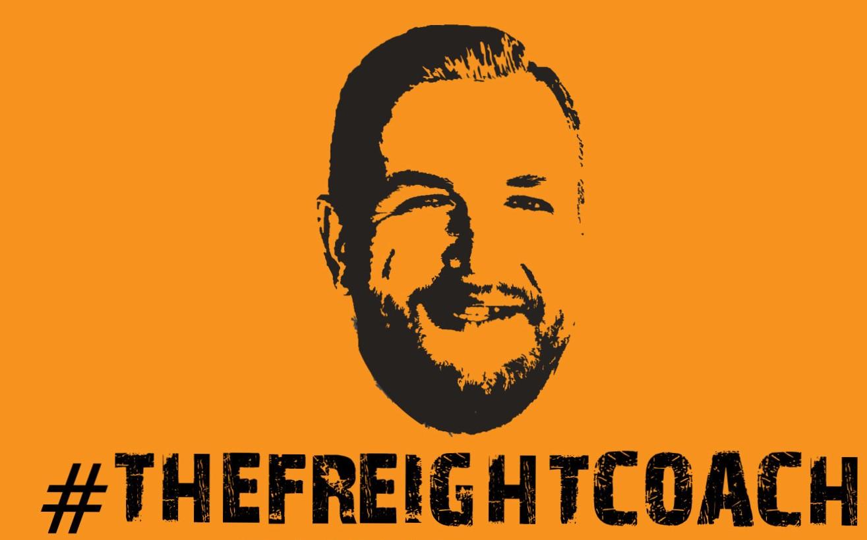 #49 - Trent Broberg