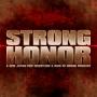 Artwork for Strong Honor 27 Wayne Miller Jr. Joins to Talk New Japan