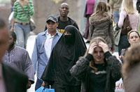 Inmigracion: Conversacion en ingles