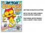 Artwork for Aw Yeah 65 The Aw Yeah Comics Kickstarter Campaign