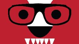 Artwork for Badgerpod Nerdcast 42: Canuck Yuk