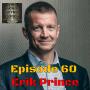 Artwork for Episode 60 - Erik Prince