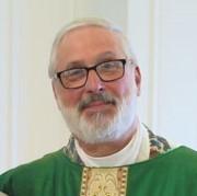 Artwork for 08-11-2019 sermon Father Dow Sanderson