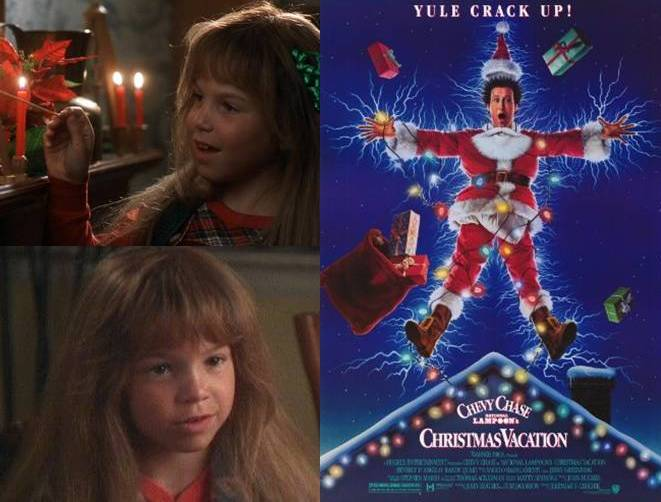 "58 | Christmas Vacation with ""Ruby Sue"" aka Ellen Latzen"