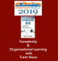 Artwork for MHA 2019: Complexity & Organizational Learning with Trent Hone