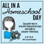 Artwork for 041: How To Add Literature To Your Homeschool With Dachelle McVey