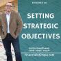 Artwork for Setting Strategic Objectives