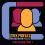 Artwork for TrekProfiles #13: Fans Galore Part 1