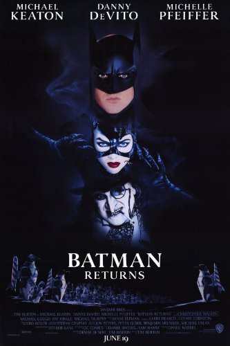 Episode 11: Batman Returns