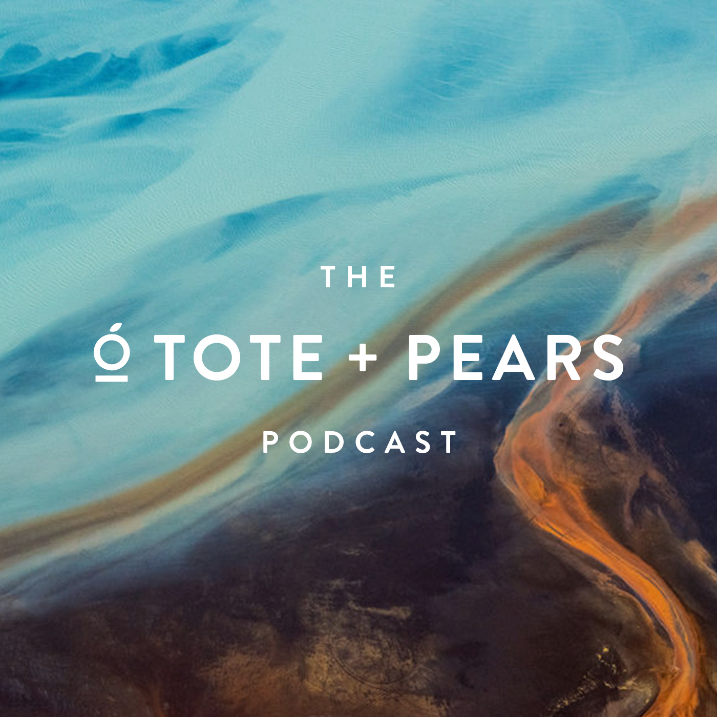 The Tote + Pears Podcast show image