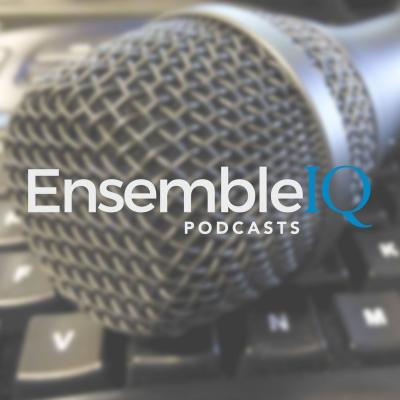 EnsembleIQ Podcasts show image