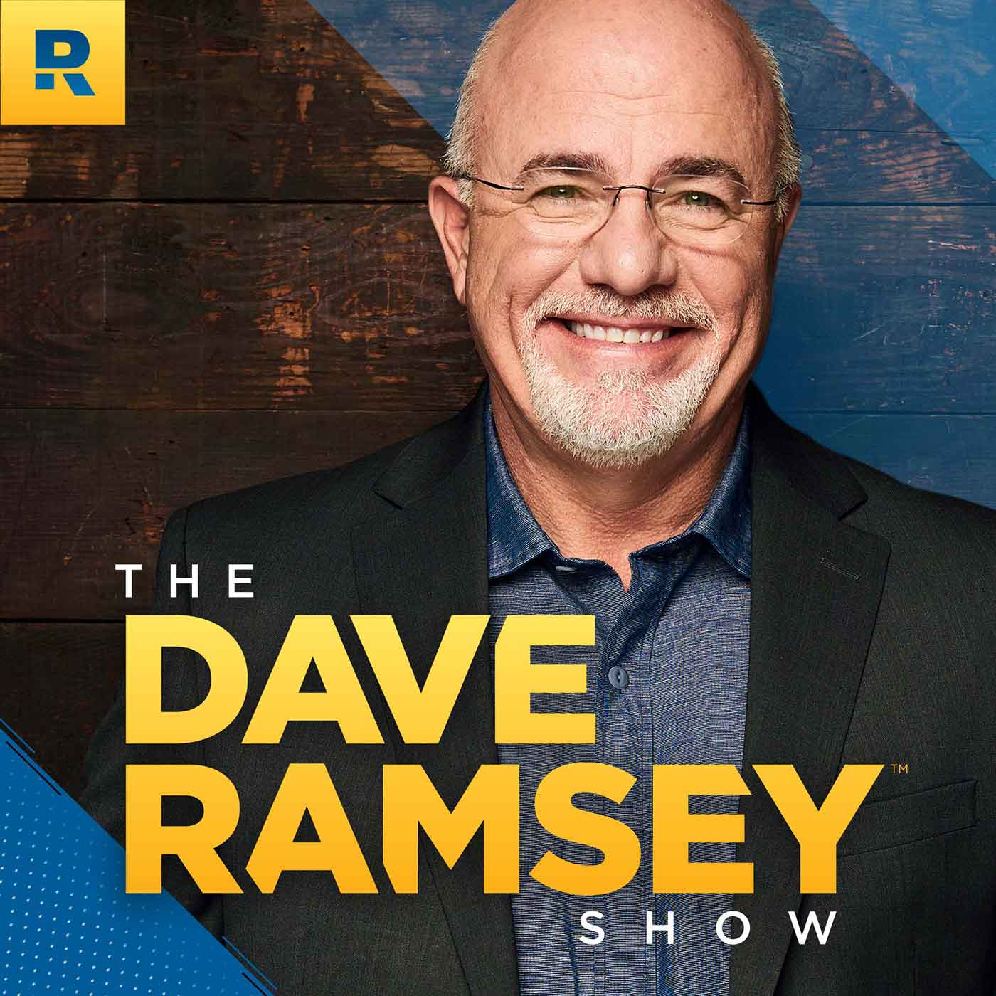 The Dave Ramsey Show show art