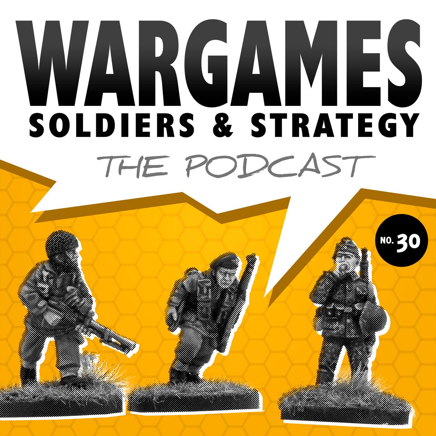 WSS30 - GreatWargameSurvey.com