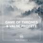 Artwork for Luisteraarsvrae: Valse Profete en Game of Thrones