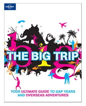 The Big Trip with Lonely Planet - Travel in 10 Travel Podcast - Episode 15