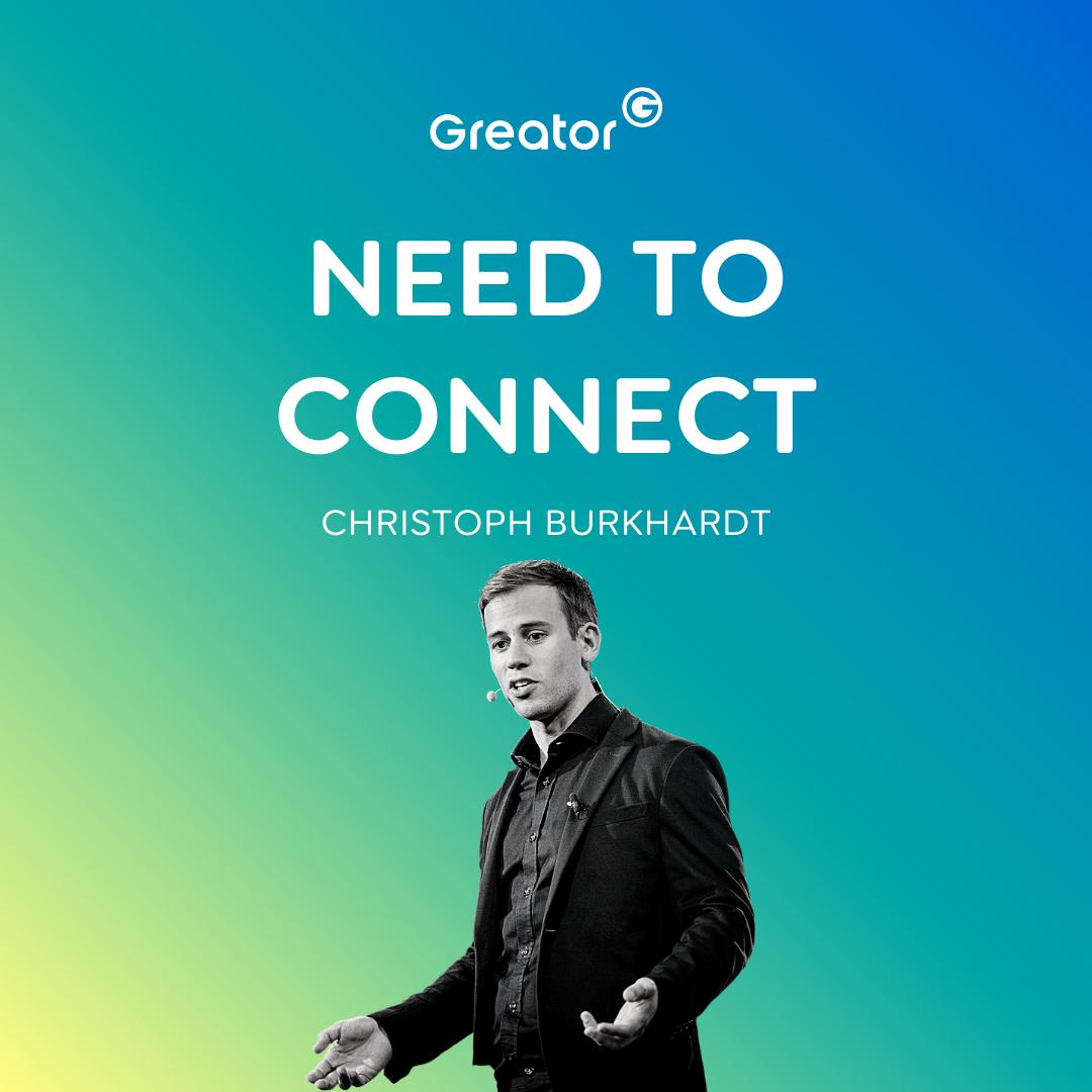 EN | Die Welt verstehen: So funktioniert menschliches Denken // Christoph Burkhardt