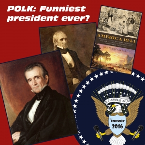 Headliner of State: James Polk