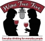 Artwork for Episode 55: Ménage-a-Wine and Amarone