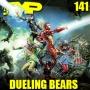 Artwork for EMP Episode 141: Dueling Bears