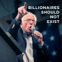 Artwork for #1341 Bernie and the Billionaires (Democratic Primary Election)