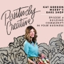 Artwork for 004 - Kat Gordon of Muddy's Bake Shop on Building Community in Your Business & More