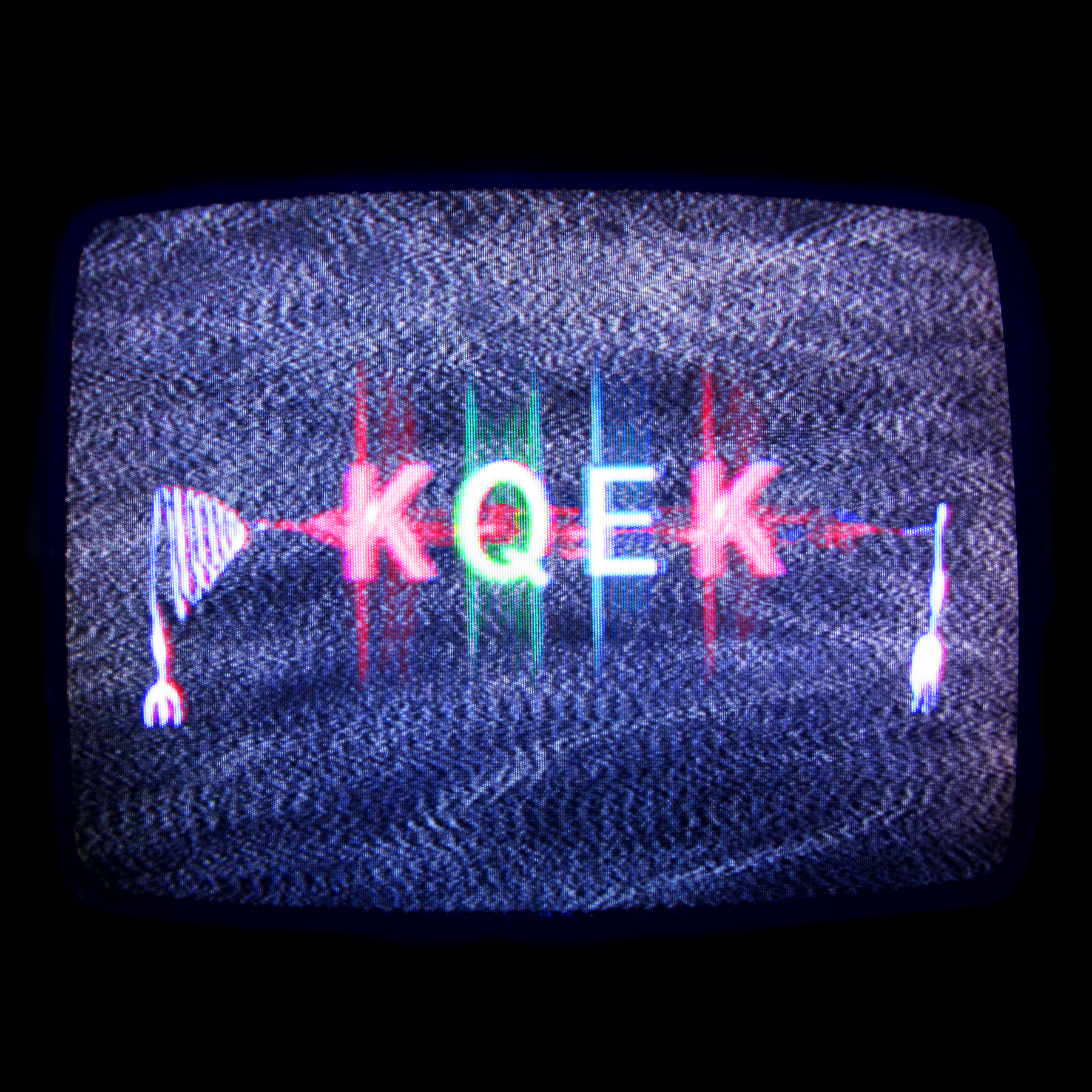 KQEK.com Digital / Big Head Amusements / ArtScopeTO - Podcasts logo